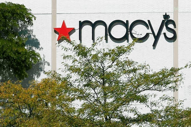 Macy's Sued Over Racial Profiling